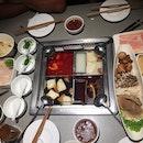 Hai Di Lao Hot Pot (Sun Plaza)