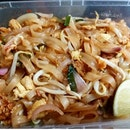 Pad Thai from Nakhon Kitchen!Their dishes are indeed wallet-friendly and of a wide variety.