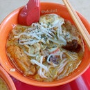 Laksa from 928 Yishun Laksa!