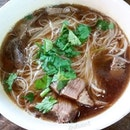 Mutton Soup with Bee Hoon from Triple K!