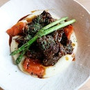 Braised Beef Cheeks from Rookery!
