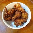 Jinjja Chicken (Jewel Changi Airport)