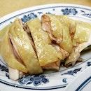 #terdad my favourite chicken rice.