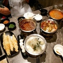 #cxyi @tanrregina @riogoh87 - 27th Jan 2019 - celebratory meal after closing my first rental deal.