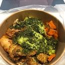 YOBO Grain Bowl