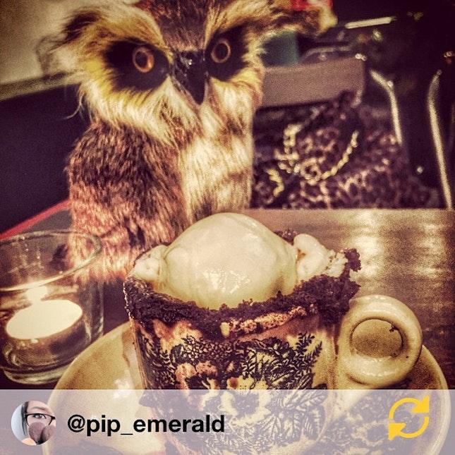 RG @pip_emerald: Cup O' Choc drives me INSANE !!!