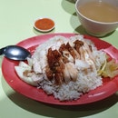 Chung Ping Chicken Rice