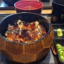 Regular Unagi Set