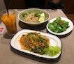Satisfying Thai Food