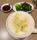 Homely Porridge