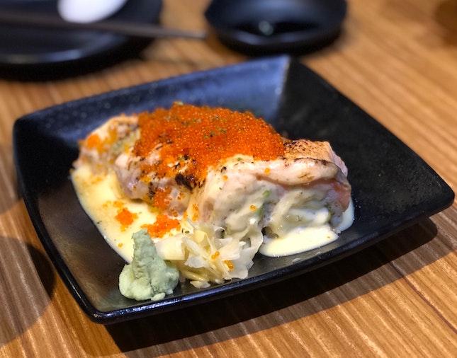Shiok Maki