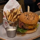 Little Creatures Burger (Burpple Beyond)