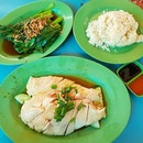 Best Chicken Rice in Bishan!