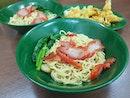 ENG's Wantan Noodle (Tanjong Katong)