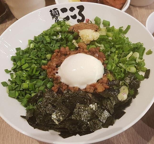 Original Tokyo Maze-Soba (Large) 👍🏻👍🏻👍🏻👍🏻 $12.8++ .