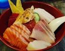 Chiraishi Don 👍🏻👍🏻👍🏻👍🏻👍🏻 $24.9++ .