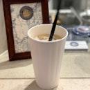 Oolong Latte