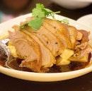 Teochew Braised Sliced Duck ($16)