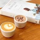 Coffee With Minimalist Vibes