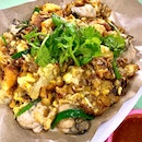 Famous Old Airport Fried Oyster (Old Airport Road Food Centre)
