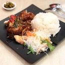 Saap Saap Thai (Our Tampines Hub)