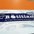 Rotitiam #rotitiam #burpple