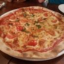 #margheritapizza