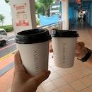 $5 Coffee