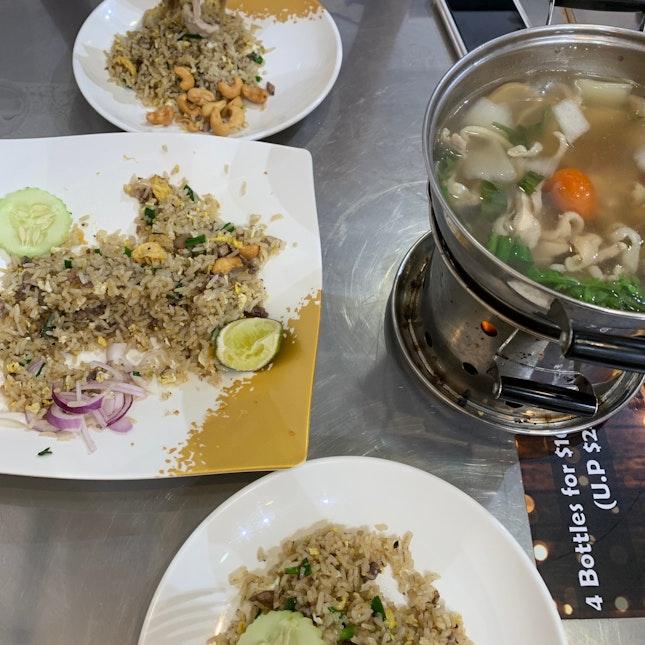 Tom Yum Soup Slurppppspsp
