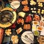 Ladyboy - Mookata/Steamboat Cheese