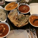 Anglo Indian Cafe & Bar (CHIJMES)