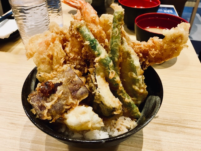 Best Tendon In The West