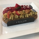 Lovely Eclairs