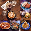 Check out my new review on the newly opened cafe, Underground Societe by Garage 51!