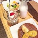 Breakfast Platter @ Mr.