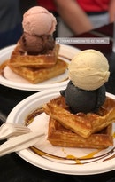 Waffles Are Not As Good As They Used To Be