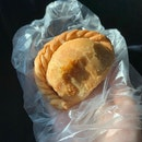 Fried Curry Puff