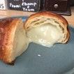 Sourdough Kaya Croissant