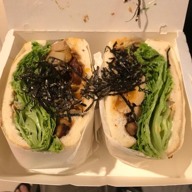 Chicken Teriyaki ($8.90)