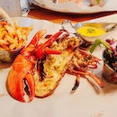 Hello Lobster, good to see you again