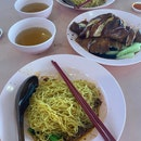 Yit Lim Hong Kong Soy Sauce Chicken