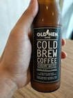 One Of The Best Cold Brew Coffee