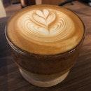 Latte ($4.50)