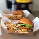 Premium Beef Cheeseburger ($8)
