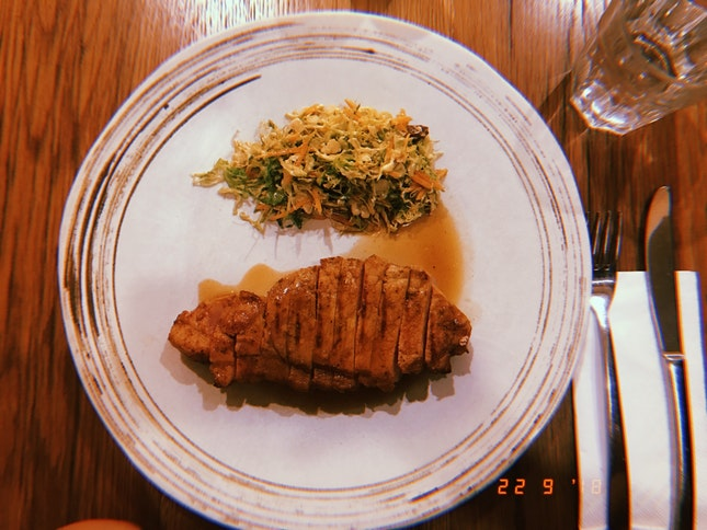 BEST Pork Chop