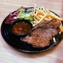 Iberico Presa Steak
