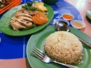 Xing Yun Chicken Rice (Yuhua Market & Hawker Centre)