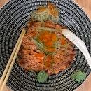 Aburi Mentai Salmon Don $11.90