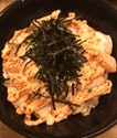 Mentaiko Salmon Donburi