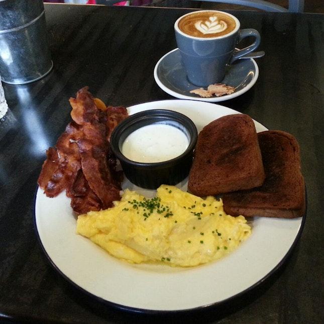 Pimp My Breakfast!